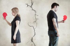 Rupture de couple