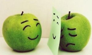 Je suis amoureuse de la dépression