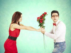 Problème de couple avant le mariage