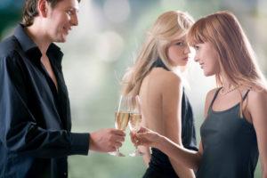 Coucher avec son ex qui a un copain
