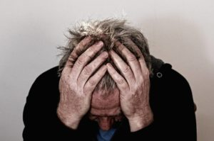 symptômes de dépression sentimentale