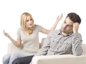 Récupérer son homme après un adultère