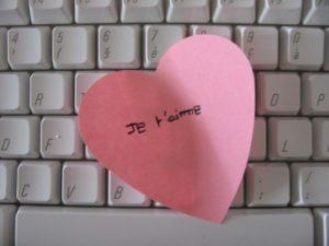 Lettre d'amour pour reconquérir son homme