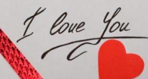 Message d'amour pour reconquérir son homme