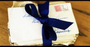 Lettre magique pour reconquérir son ex