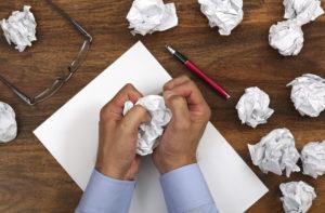 Ecrire une lettre à son ex pour tourner la page