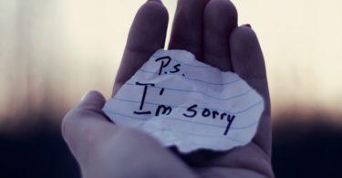 je regrette mon ex