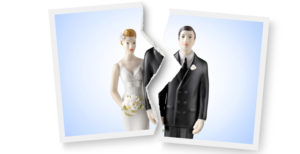 ma femme veut divorcer, moi non