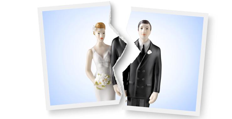 ma femme veut divorcer