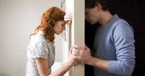 comment se faire pardonner par son ex