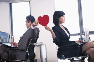 comment travailler avec son ex