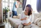 je suis enceinte de mon ex