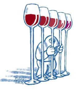 Avoir un ex alcoolique