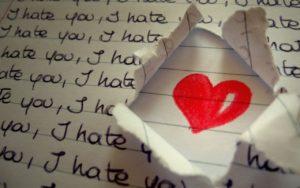 Je souffre de trop penser à mon ex