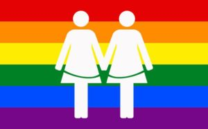 mon ex est-elle homosexuelle