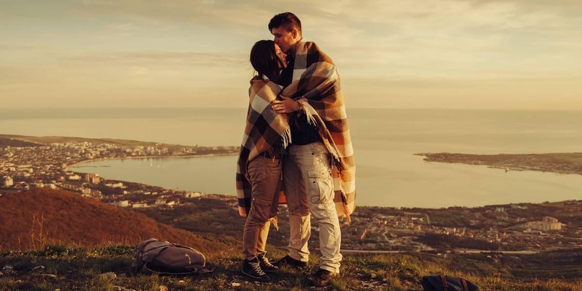 comment être romantique avec son ex