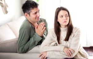 comment faire revenir les sentiments de sa femme