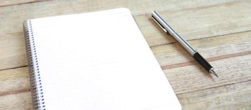 écrire à son ex
