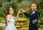 Apprendre le mariage de son ex