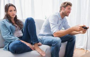 consulter pour résoudre les crises de couple