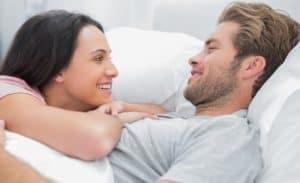 rétablir la communication avec sa femme