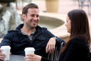 parler à son ex après une rupture