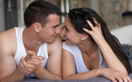 Comment une femme amoureuse seduit son maris [PUNIQRANDLINE-(au-dating-names.txt) 60