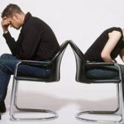 problème de couple à cause du travail