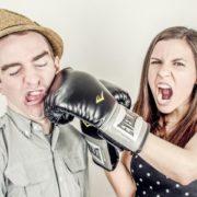 éviter de se disputer avec son ex