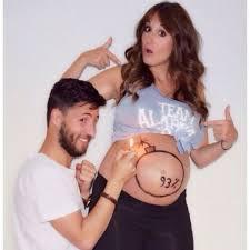 les hommes pendant la grossesse