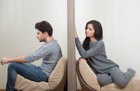 votre partenaire décide de rompre