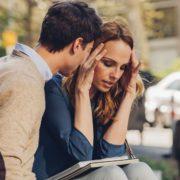 Dépendance affective avec une femme